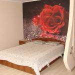 1-комнатная квартира посуточно в Бердянске. ул. Горького, 47. Фото 1