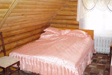 Мини-отель  посуточно в Верхнем Студёном. с. Верхний Студёный, 599. Фото 1