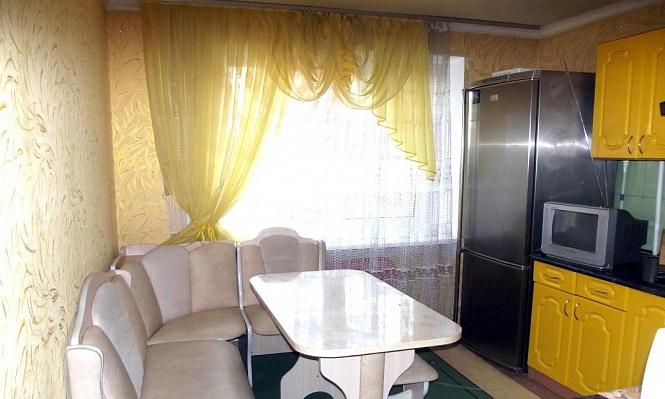 1-комнатная квартира посуточно в Николаеве. Центральный район, пр-т Центральный, 141-Б. Фото 1