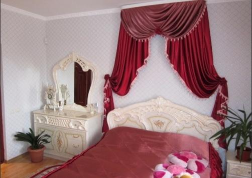 2-комнатная квартира посуточно в Евпатории. пр-т Ленина , 51/50. Фото 1